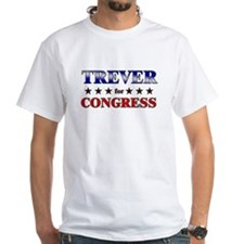 TREVER for congress Shirt