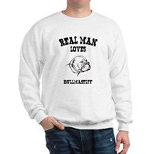 Bullmastiff Sweatshirt