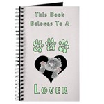 Cat Lovers Journal