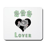 Cat Lovers Mousepad