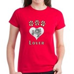 Cat Lovers Women's Dark T-Shirt