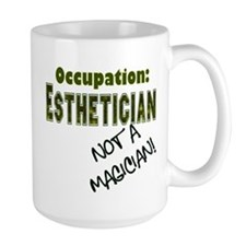Occupation Esti Coffee Mug