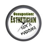 Occupation Esti Wall Clock