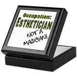 Occupation Esti Keepsake Box