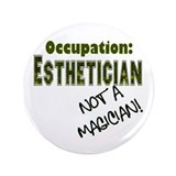 "Occupation Esti 3.5"" Button"