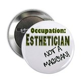 "Occupation Esti 2.25"" Button"