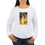 Halloween 53 Women's Long Sleeve T-Shirt