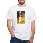 Halloween 53 White T-Shirt