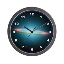 Unique Astronomy Wall Clock