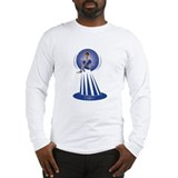 Zeta Phi Beta Long Sleeve T-Shirt