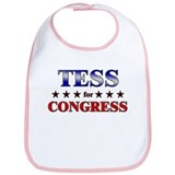 TESS for congress Bib