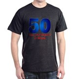 50: The ULTIMATE F-Word T-Shirt