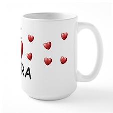 I Love Kiera - Mug