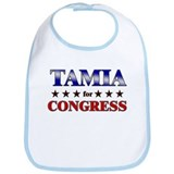 TAMIA for congress Bib