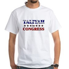 TALIYAH for congress Shirt