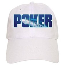 Poker Shark Two Baseball Cap