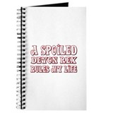 Spoiled Devon Journal