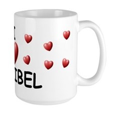 I Love Maribel - Mug