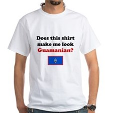 Make Me Look Guamanian Shirt