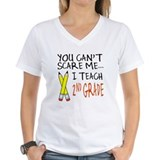2nd Grade Teacher  Shirt
