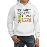 Preschool Teacher Jumper Hoody