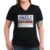 SKYLA for congress Shirt