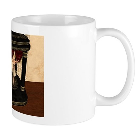 The Music Box Mug