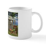 The Fruit Stand Mug