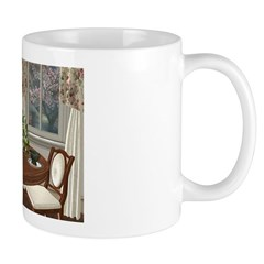 Teahouse For Two Mug