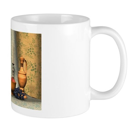 Welcome Home Mug