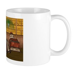 Jewels of the Nile Mug