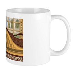 Flight of the Swan (Eclectic) Mug