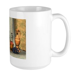 Sophistication Large Mug