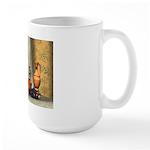 Welcome Home Large Mug