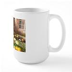 Daisies Large Mug