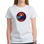 Blood Tribe Police Women's T-Shirt