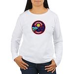 Blood Tribe Police Women's Long Sleeve T-Shirt