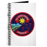 Blood Tribe Police Journal