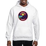 Blood Tribe Police Hooded Sweatshirt