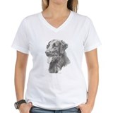Flat Coated Retriever  Shirt