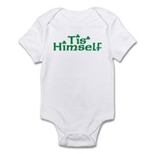 Cute Eire Infant Bodysuit
