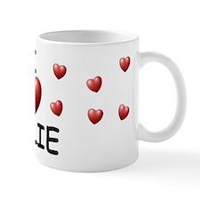 I Love Rylie - Mug