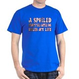 Spoiled Stumpy T-Shirt