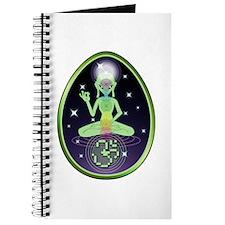 Alien Yogi Journal