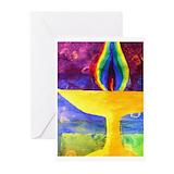 Unitarian Greeting Cards (10 Pack)
