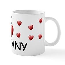 I Love Tiffany - Mug