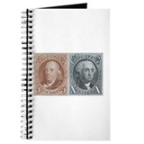 Cool Stamp Journal