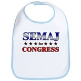 SEMAJ for congress Bib
