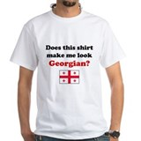 Make Me Look Georgian Shirt