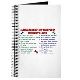 Labrador Retriever Property Laws 2 Journal